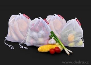 Dedra 4ks Ekopytlík na potraviny 2f9045b973